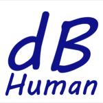 Logo dB Human Fondation Partenaire