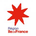 Logo Région Ile de France Partenaire Guilde