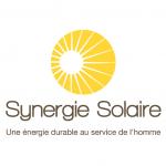 Logo Synergie Solaire Partenaire Guilde